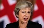 Мей не хоче продовжувати перехідний період після Brexit