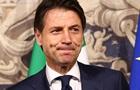 Джузеппе Конте: Італія залишиться в Євросоюзі та Єврозоні