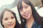Дівчата, котрі робили селфі, загинули від удару літака