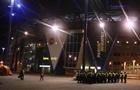 Футбольный матч в Харькове будут охранять две тысячи силовиков
