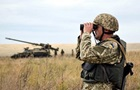 На Донбасі зберігається  тиша  - Міноборони
