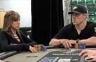 Любовь в помощь: Алекс Фоксен и Кристен Бикнелл лидируют в престижном покерном рейтинге
