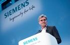 Siemens відклала підписання з Саудівською Аравією великого контракту