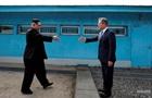 Сеул підписав Пхеньянську декларацію