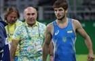 Украинец Квятковский остановился в шаге от медали чемпионата мира по борьбе