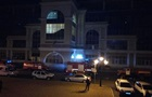 В Одесі на стадіоні Чорноморець сталася пожежа