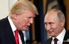 Трамп підтвердив можливу зустріч із Путіним