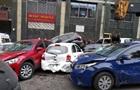 Итоги 23.10: Мега-ДТП в Киеве, хищения в Ощадбанке
