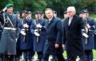 Дуда закликав Німеччину та ЄС відмовитися від  Північного потоку-2