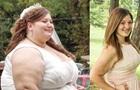 Блогер схудла на 140 кілограмів і пошкодувала
