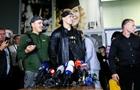 Усик прилетел в Украину после победы над Беллью
