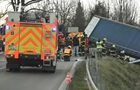 При ДТП в Чехии погибли четверо украинцев - СМИ
