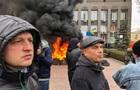 Итоги 12.11: Холодные бунты и съезд крымских татар