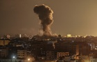 Ізраїль опублікував відео удару по штабу ХАМАС