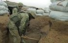 Військові на Донбасі готують передові позиції до зими