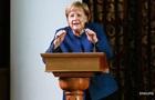 Меркель виступила за створення європейської армії
