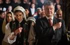 Порошенко предлает УПЦ МП новую встречу