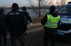В Киеве в результате взрыва погиб мужчина