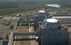 На Хмельницькій АЕС достроково підключили енергоблок