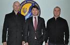 Сборная Украины по хоккею получила нового тренера