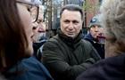 Македонія вимагатиме арешту екс-прем єра-втікача Груєвського
