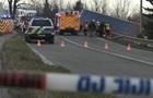 ДТП в Чехії: в реанімації померла постраждала українка