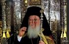 Варфоломей обратился к украинцам в канун годовщины Голодомора