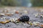 В  ДНР  чоловік кинув гранату в силовиків