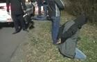 СБУ викрила банду вимагачів, що складалася з поліцейських