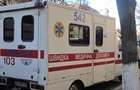 В Киеве от переохлаждения пострадали три человека