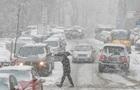 В Киеве наступила метеорологическая зима
