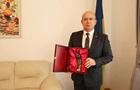 В Словении Сенцову присудили премию