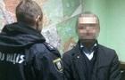 У Києві затримали  мінера  банків