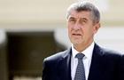 Викрадення сина, корупція, Крим. Скандал у Чехії