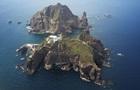 У Японському морі зіткнулися два судна, одне з них почало тонути