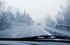 Полиция сообщила о состоянии дорог после снегопада
