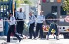 В Єрусалимі палестинець поранив ножем поліцейських