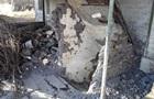 У Луганській області обстріляли хутір з мирними жителями