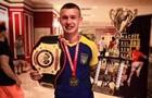 Український спортсмен Олег Жох перебуває в комі після ДТП