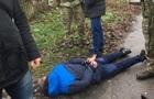 У Житомирі затримали десантників на продажу вибухівки