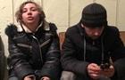 Під Києвом затримали подружжя з трупами собак та кішок у багажнику
