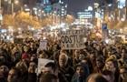 У Празі тисячі людей вимагають відставки прем єра