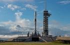 SpaceX запустила Falcon 9 с катарским спутником