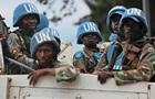 У Конго загинули вісім миротворців ООН
