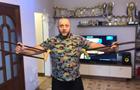 Актор Дизель шоу зняв веселе відео з милицями