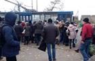 В Херсоне водители маршруток объявили забастовку