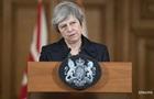 У Британії зібрали голоси для відставки Мей