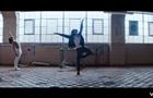 Український геній балету знявся в кліпі Hozier