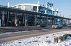 АМКУ оштрафував аеропорт Київ