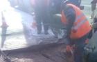 Киевавтодор прокомментировал  обвал  моста в Дарнице
